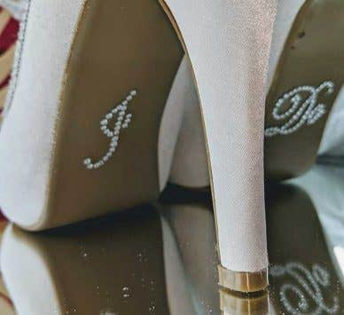 Meet the supplier: Wedding Shoes
