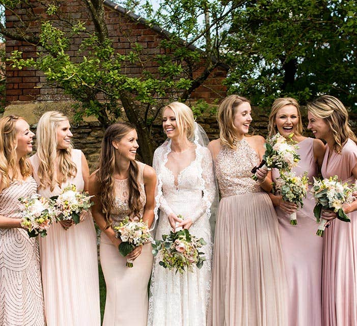 Meet the suppliers: The wedding florists - The Flower Boutique