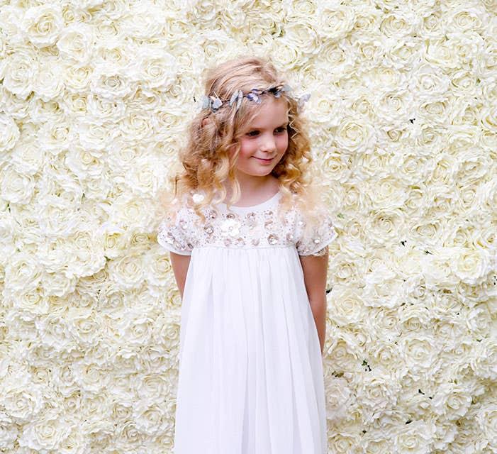 Meet the suppliers: The wedding florists - Ferris Heart Sloane