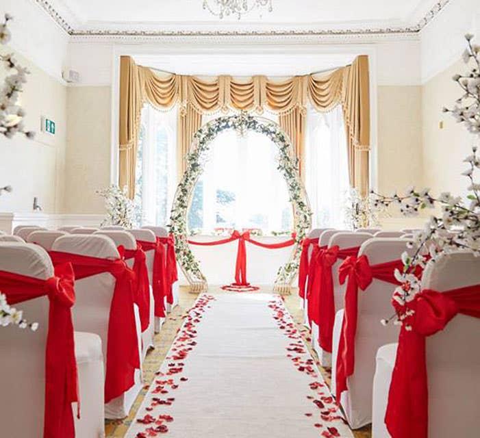 Meet The Suppliers Wedding Decorations Wed2b Uk Blog