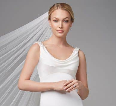 Beautiful new bridal dresses from our exclusive collections