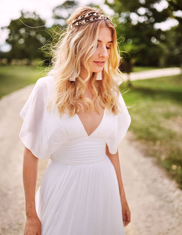 Be a free spirit for your boho wedding