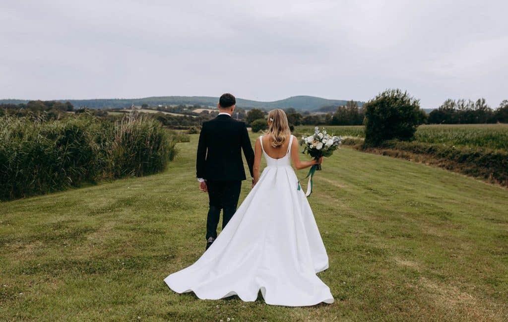 Katies top tips for her Somerset wedding