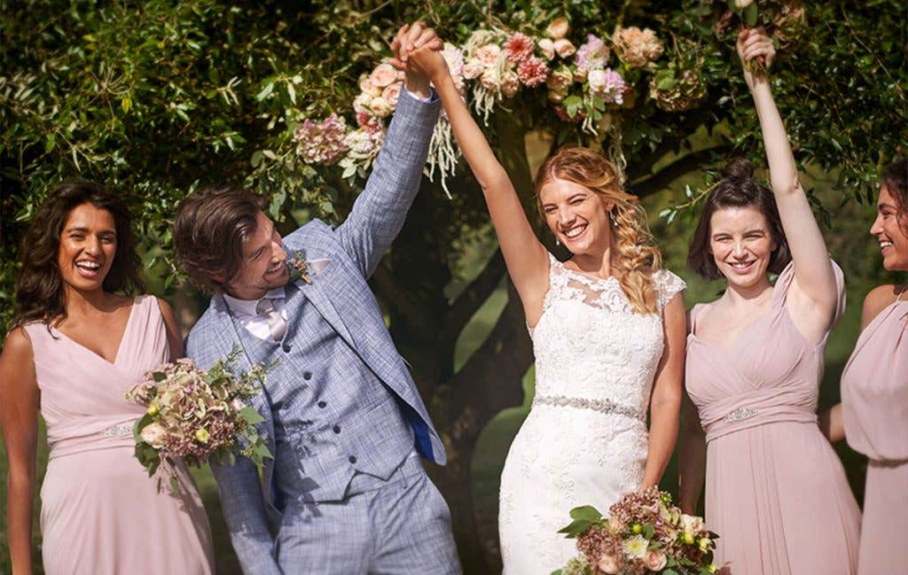 Make it personal with a wedding photographer at your boho wedding