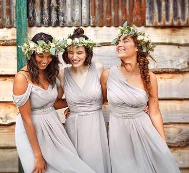 Top Tips and Ideas for Planning an Autumn Wedding