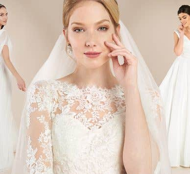 Wedding Dress Trends 2020: The must-have looks for UK brides this year