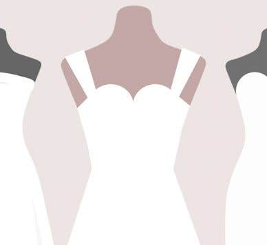 10 wedding dress shopping tips